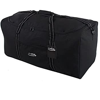 c111d37ec38be Large Travel Cargo Sports Weekend Business Big Carry Holdall Luggage Bag