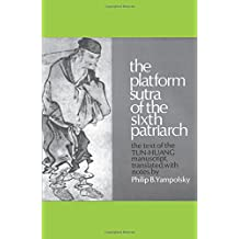 The Platform Sutra of the Sixth Patriarch (Paper)