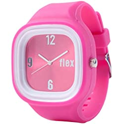 Flexwatches Pink Classic