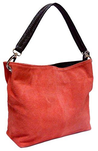 instyle-bags-bolso-al-hombro-de-ante-para-mujer-color-rosa-talla-talla-unica
