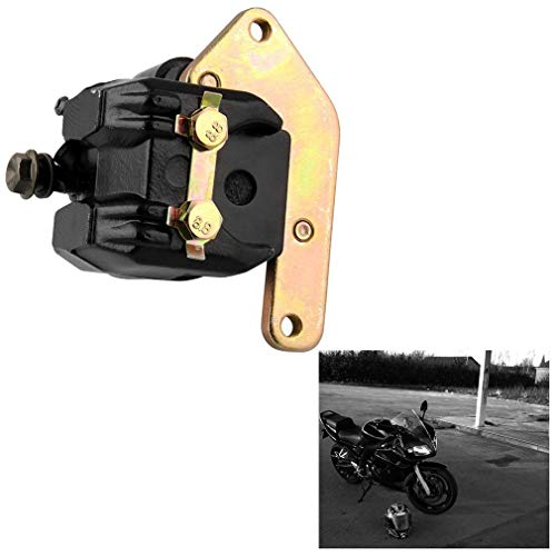 Leoboone Hochleistungs-Motorrad geänderter hinterer Bremssattel für Yamaha
