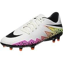 Nike Hypervenom Phelon II FG, Botas de Fútbol Para Hombre