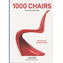 BU-1000 Chairs. Updated version