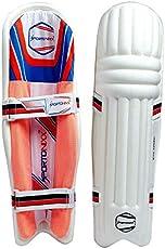 Sportonixx Evo Speed Batting Leg Guards for Boys/Girls Age 8 to 11 Year (Ambidextrous) Cricket Batting Pad Boys/Girls