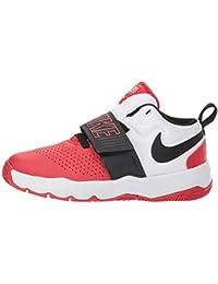 new style 1e9a2 3601c Nike Team Hustle D 8 (ps) Little Kids 881942-600 Size 13