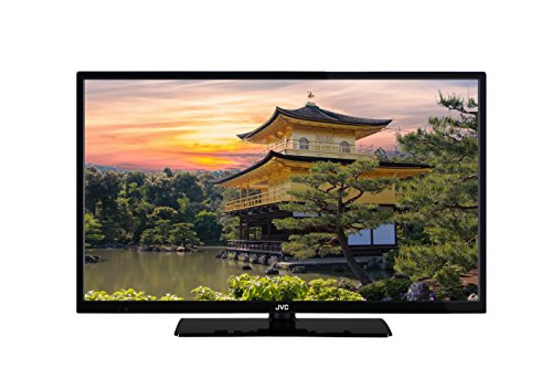 JVC LT-32V3010 81 cm (32 Zoll) Fernseher (HD Ready, Triple Tuner, HEVC Codec (H.265), PVR-Ready)