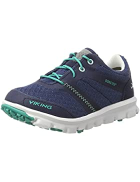 Viking Unisex-Kinder Maverick Gtx Outdoor Fitnessschuhe