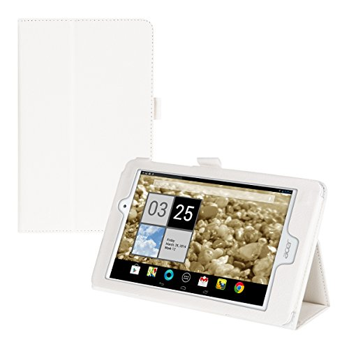 kwmobile Acer Iconia Tab 8 A1-840 FHD Hülle - Tablet Cover Case Schutzhülle für Acer Iconia Tab 8 A1-840 FHD mit Ständer