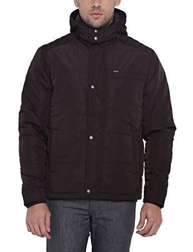 Park Avenue Men's Synthetic Jacket