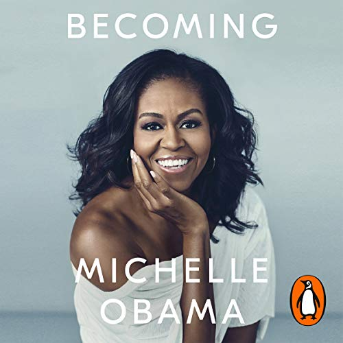 Becoming - Barack Obama Light