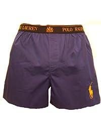 POLO RALPH LAUREN - Boxer - Homme violet