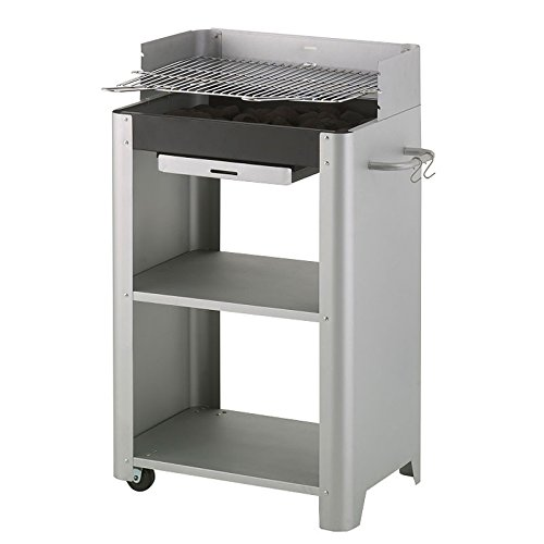 4188sL1VVpL. SS500  - Lifestyle Ibiza Deluxe Charcoal BBQ