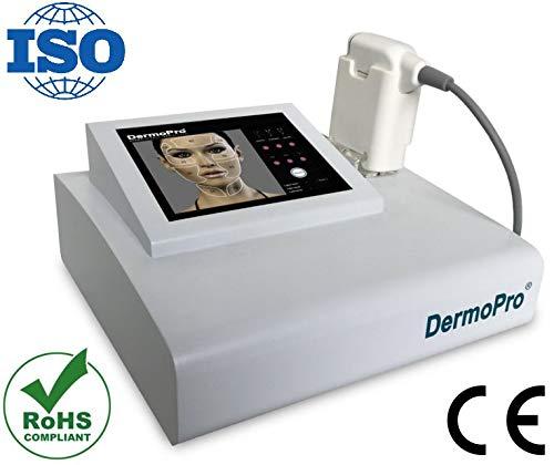 HIFU Equipo de ultrasonido focalizado