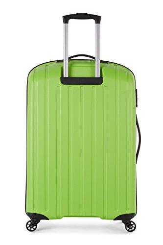 4188tQ2wm0L - Revelation Navassa Maleta, 77 cm, 121 liters, Verde (Green)