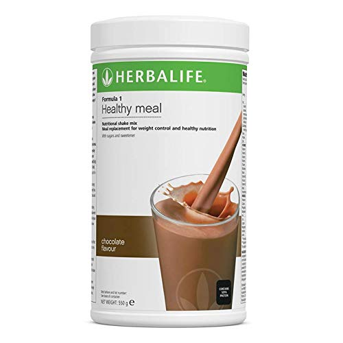 Price comparison product image Herbalife Formula 1 550g Chocolate Flavor