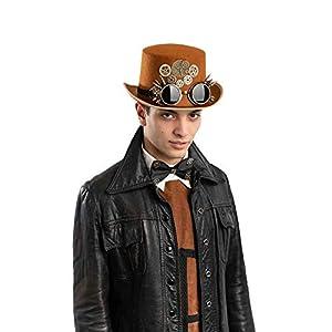 Carnival Toys 03909 - Sombrero y otros sombreros unisex - Adulto, multicolor