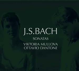 Johann Sebastian Bach: Sonaten BWV 1014-1019,1021 u.a.