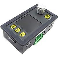 VOSAREA Módulo de Fuente de alimentación Digital del Transformador de Control descendente programable (DPS5005-USB)