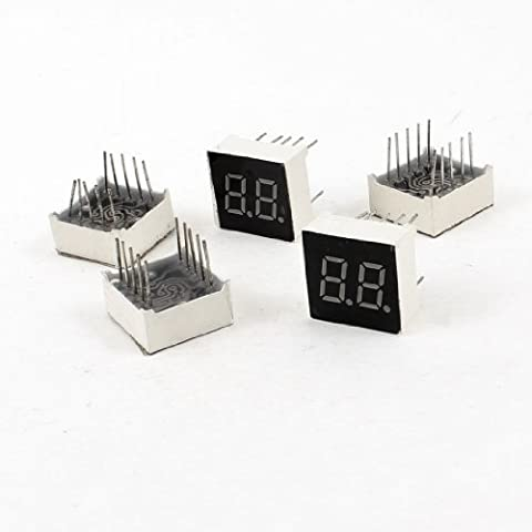 Water & Wood 5 Pcs Common Anode