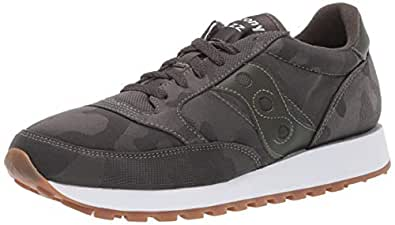 outlet store 416b0 a016e Image Unavailable. Image not available for. Colour  Saucony Women Sneakers  ...