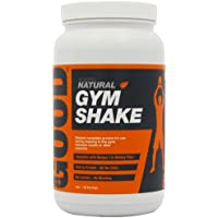 Good Strawberry Gym Shake with Hemp Protein 1kg