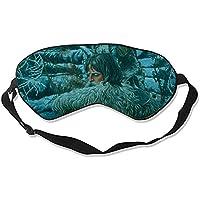 Fantasy Herren Schlafmaske, Schlafmaske, Therapie für Schlaflosigkeit, geschwollene Augen, super weich und leicht... preisvergleich bei billige-tabletten.eu