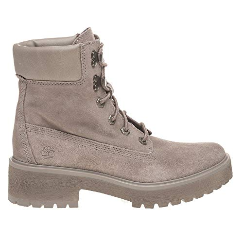 Timberland Carnaby Cool Boots Grey 8 UK