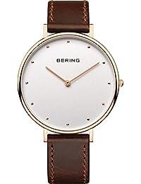 Bering Damen-Armbanduhr 14839-564