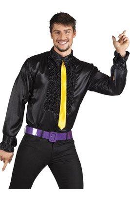 Boland Camisa, Color Negro, 2101