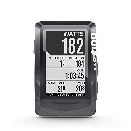 Wahoo, Elemnt, Computer GPS per Bicicletta