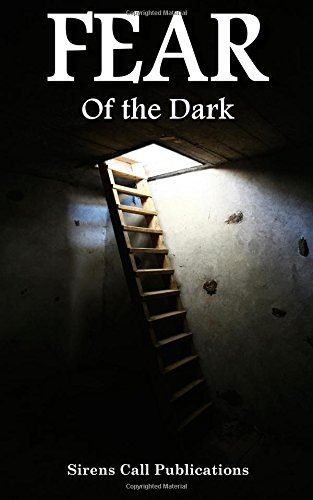 FEAR: Of the Dark by Alex Woolf (2014-07-15)