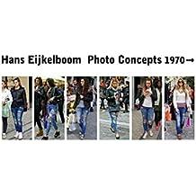 Hans Eijkelboom: Photo Concepts 1970 →: Kat. Photografische Sammlung/SK Stiftung Kultur Köln; Fotomuseum Den Haag (Pb)