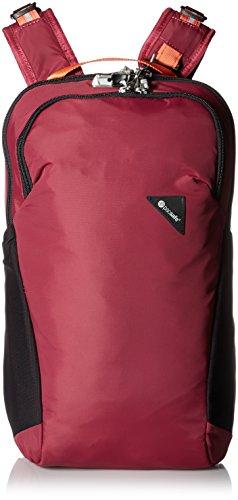 Pacsafe Unisex-Erwachsene Vibe 20 Anti-Theft 20l Backpack Rucksack, Einheitsgröße