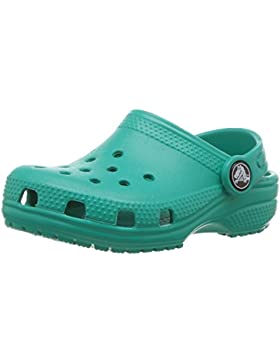 Crocs Classicclogk, Zuecos Unisex Niños