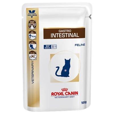 Royal Canin VET DIET Gastro Intestinal S/O 24 x 100 g