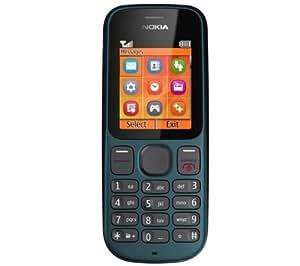 Nokia 100 Téléphone portable Gris métallise