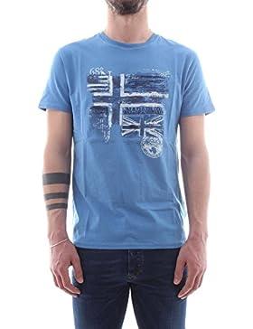 NAPAPIJRI Sancy, T-Shirt Uomo