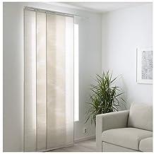 rideaux 300 cm ik a. Black Bedroom Furniture Sets. Home Design Ideas