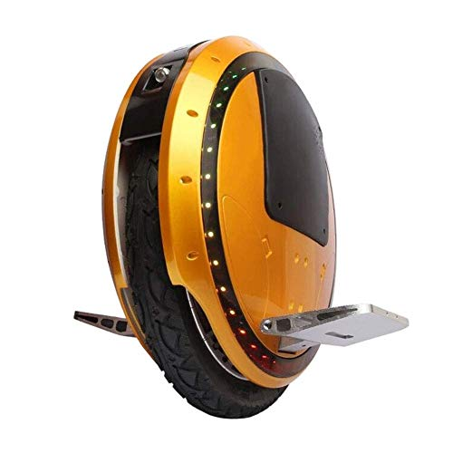 Big Bear 16-Zoll-elektrischer Einrad-selbstabgleichender Auto-Roller-Erwachsener somatosensorischer denkender Auto-elektrischer Roller,20km,B