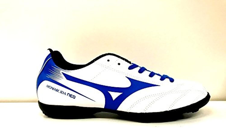 Mizuno Monarcida Neo As, Zapatillas de Fútbol para Hombre