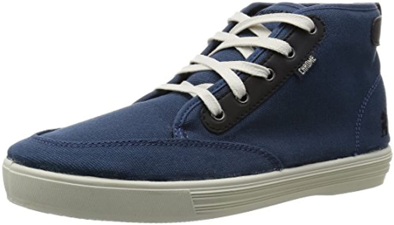 Chrome Herren Schuhe PESHKA Sneakers  Athletic Schuhe 43 US 9/5