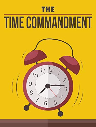Time-Commandment (English Edition)