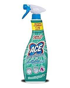 ACE Gentile Candeggina Spray 650 - Detergenti casa