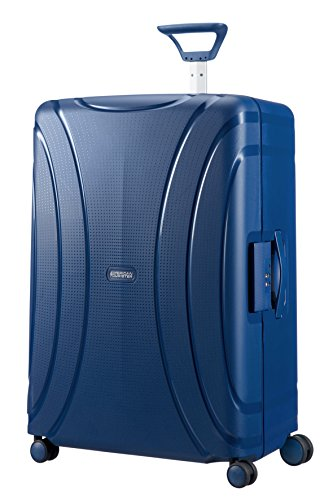 American Tourister Lock'N'Roll spinner, Azul (Nocturne Blue), L (75cm-106L)