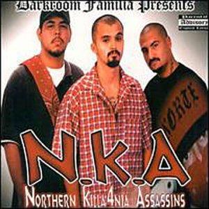 Image of Northern Killa4nia Assassins