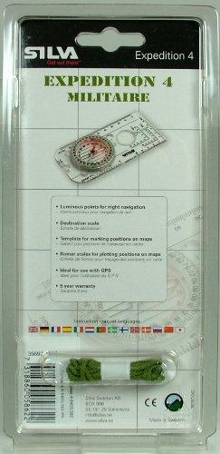 41899S3hhvL - Silva Compass 4 Militaire - 6400/360