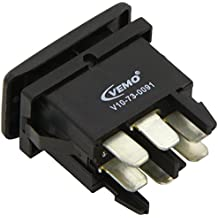 Vemo V10-73-0091 Interruptor, elevalunas