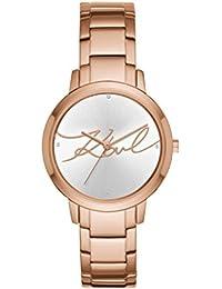 Karl Lagerfeld Damen-Armbanduhr KL2237