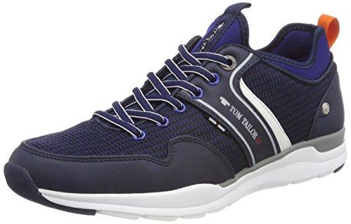 82401 Sneaker, Blau (Navy), 46 EU ()