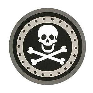 Mystery - Escudo Pirata de Juguete (61715337)